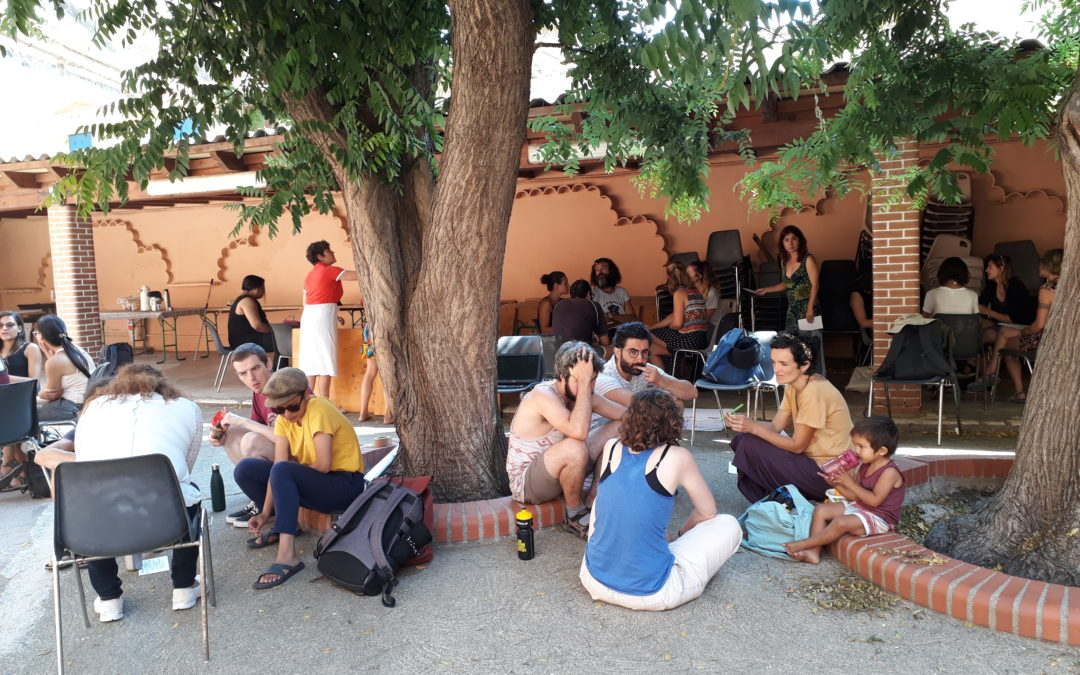 Summer School on Degrowth and Environmental Justice